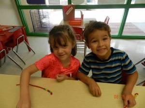 Classroom fun! (2)