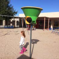 funnel-ball