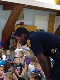 Officer Nicks 3